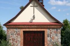 Galeria kościoła